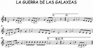 partituras Musilerena93