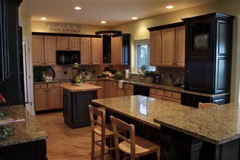 kitchen design black appliances 1000 images about kitchens with black appliances on 4399