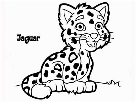 jaguar coloring pages coloring pages fairy coloring