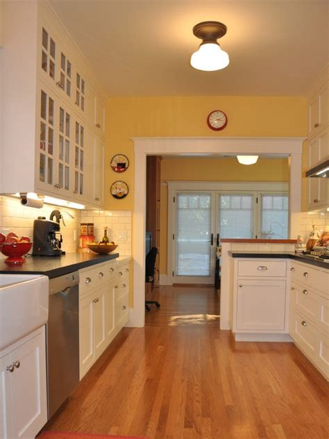 grey kitchen cabinets yellow walls 1000 images about new house on paint colors 6963