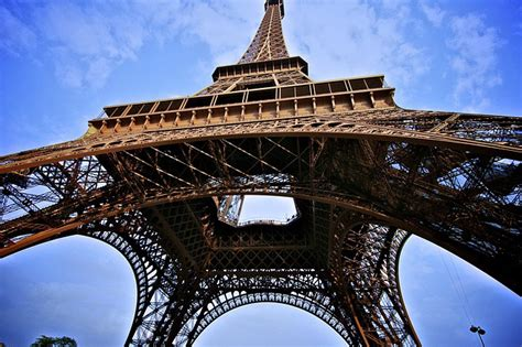 Top 5 Paris Attractions  Etravel Connect Travel Guide