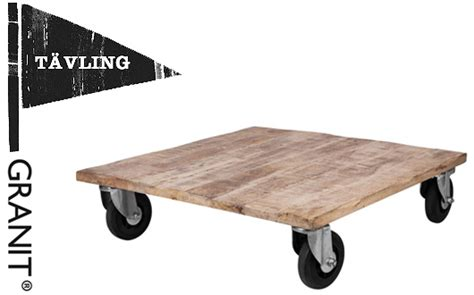 soffbord p hjul cool soffbord dalton  cm  soffbord p