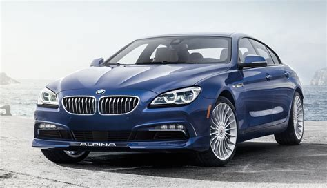 What Is Bmw Alpina