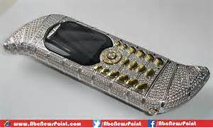 Top-10-Most-Expensive-Phone-in-The-World-2015-GoldVish-Le-Million  Most Expensive Cell Phone In The World 2017