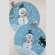 206 Best Preschool Snow And Snowmen Theme Images On