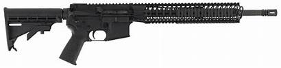 M4 Carbine Hard Le Spikes St Anodized