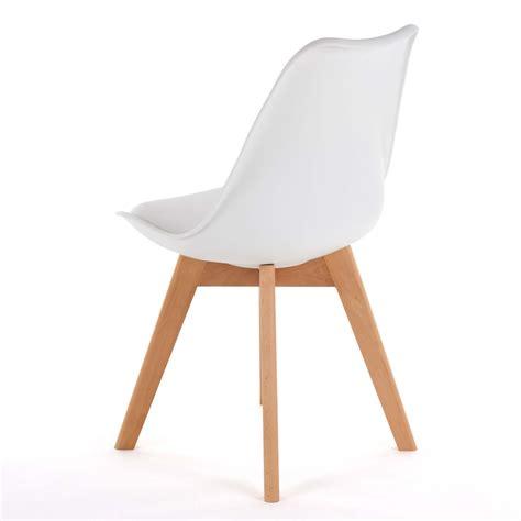 siege salon chaise de design siège de bureau salon retro rembourrée
