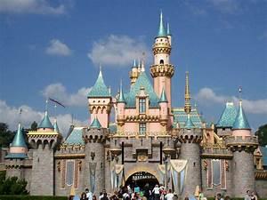 Sleeping Beauty Castle Wallpaper | Latest Hd Wallpapers