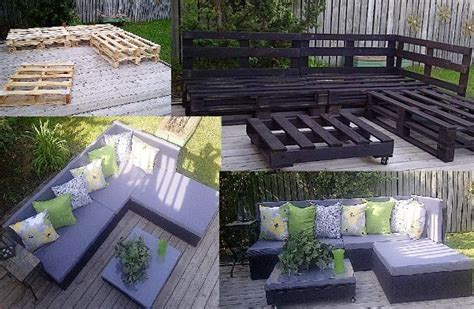 save money this summer with diy patio furniture the san