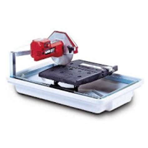 qep tile saw 60083 qep 60083 7 inch professional tile saw with water cooling
