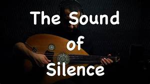 The Sound of Silence (Oud cover) by Ahmed Alshaiba - YouTube
