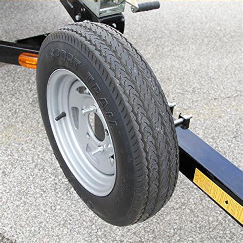 Boat Trailer Tire Mount by Spare Tire Wheel Mount Boat Utility Enclosed Trailer