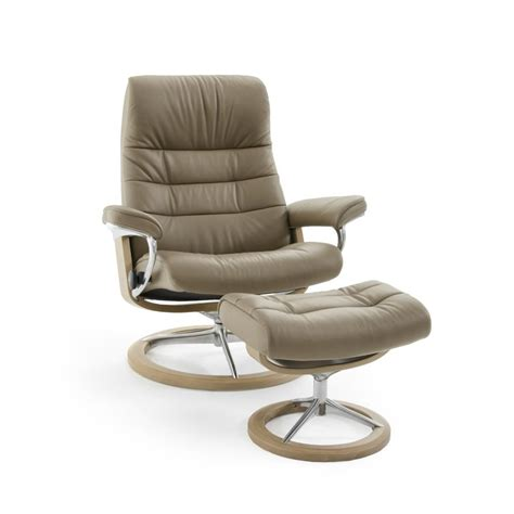 stressless by ekornes stressless recliners large opal