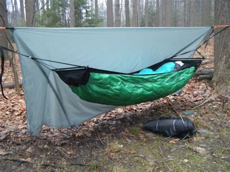Bmbh Hammock by Jrb Mountain Bridge Hammock Hammock Forums Gallery
