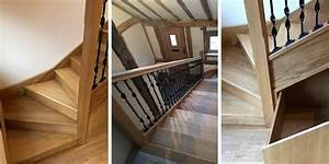 Staircases Manufacturer, Bespoke Wooden Stairs & Stair ...