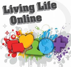 In Life : living life online nie rocks ~ Nature-et-papiers.com Idées de Décoration