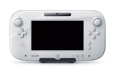 Wii U 8gb Basic Console White With 3 Games Of Your Choice