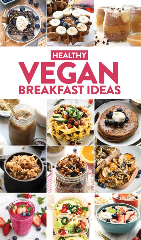 Healthy Vegan Breakfast Ideas  Fit Foodie Finds. Wedding Ideas Peacock. Basement Landing Ideas. Desk Styling Ideas. Quick Display Ideas. Kitchen Designs Ideas.org. Room Ideas With Christmas Lights. Bar Chart Ideas Ks2. Wall Sconce Ideas