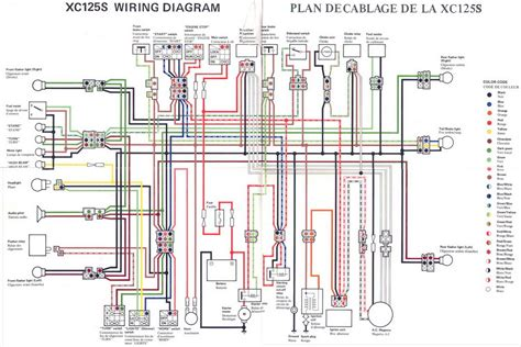 Yamaha At1 Wiring Diagram by Yamaha Rbx375 Wiring Diagram