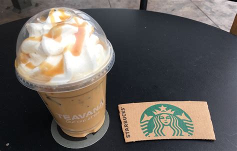 It's sweetened with fruit juice instead of sugar so the sugar and carb content is relatively low. Low Carb Starbucks Drinks Guide for Keto Dieters - Mr. SkinnyPants