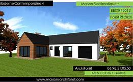Images for maison contemporaine avec toit en zinc www.2381promo.ga
