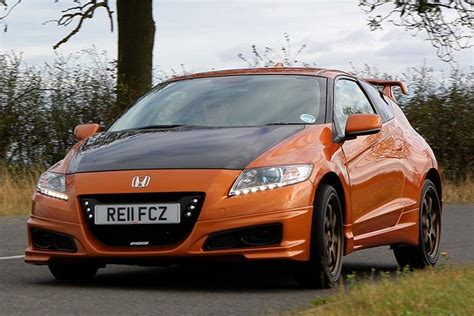 Honda Cr-z Hatchback (from 2010) Used Prices