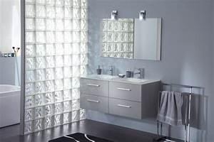 Douche Mur Verre : mur en verre pour douche images ~ Zukunftsfamilie.com Idées de Décoration