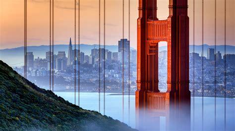 Golden Gate Bridge Bing Wallpaper Download