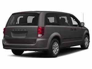 2018 Dodge Grand Caravan Kbb
