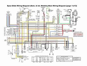Harley Davidson Wiring Diagram Download  U2014 Untpikapps
