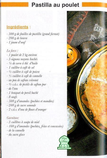 cuisine marocaine en arabe pdf cuisine marocaine en arabe rachida amhaouch paperblog