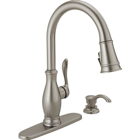 Kitchen Faucet Lowes by Kitchen Choose Your Lovely Lowes Faucets Kitchen To Fit