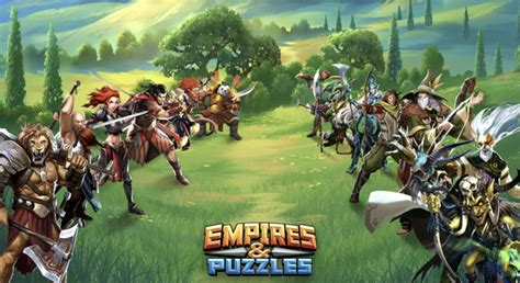 Empires and Puzzles Alliance wars: Tips, tricks and ...