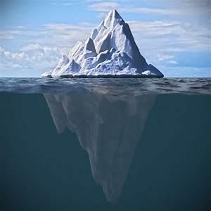 Iceberg 1 3d Model  Max  Obj  Fbx