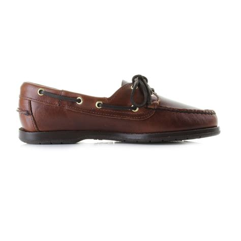 Best Price Sebago Boat Shoes by Womens Sebago Victory Brown Premium Leather