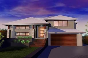 decorative split level residence level home designs custom split fowler homes sydney nsw