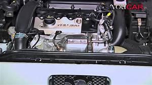 Peugeot 308 Gti 2011 - Engine Sound