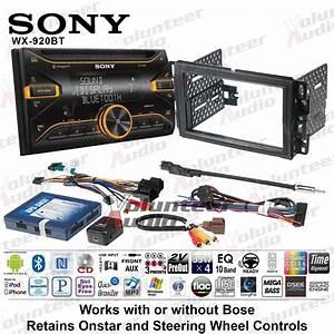Sony Xplod Stereo Wiring Diagram