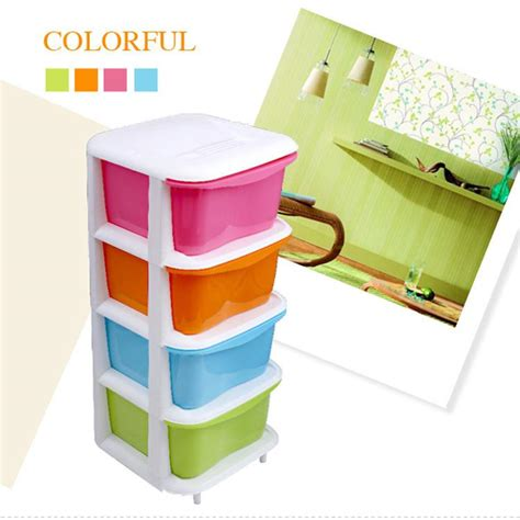 coloured storage drawers 2017 four drawer storage cabinets plastic colored