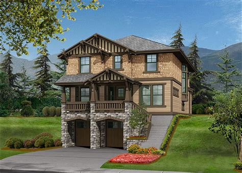 Timeless Rustic Exterior in 2 Sizes 2349JD