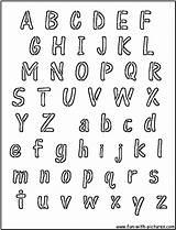 Alphabet Font Stencils Stencil Coloring Disney Printable Letter Letters Cut Fonts Fun Pages Newdesign Via sketch template
