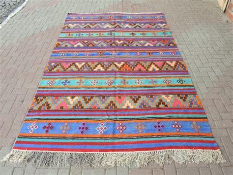 teppich türkis vintage vintage turkish blackgoats kilim rug carpet by turkishkilim movin to the