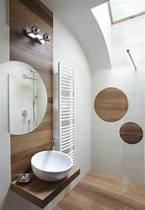 Modèle Salle De Bain : mille id es d am nagement salle de bain en photos ~ Voncanada.com Idées de Décoration