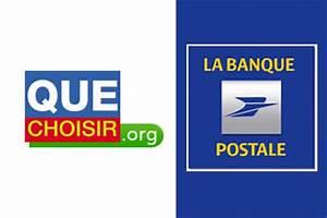 La Banque Postale Assurance Auto Assistance : assurance obs ques la banque postale vs ufc que choisir ~ Maxctalentgroup.com Avis de Voitures