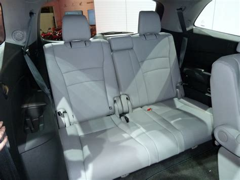 Honda Pilot Captains Chairs 2013 by Carseatblog The Most Trusted Source For Car Seat Reviews