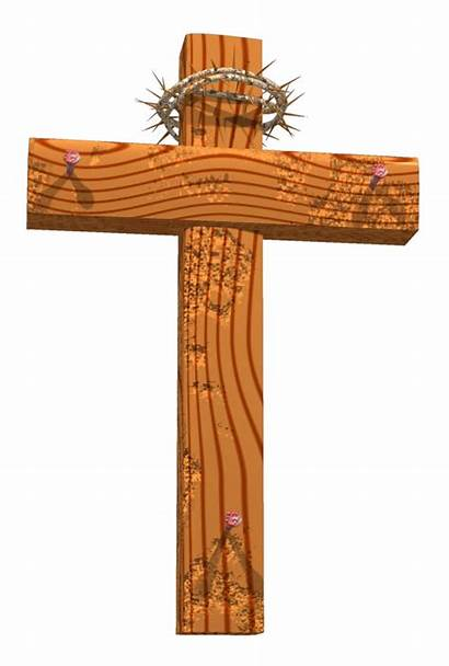 Cross Clipart Rugged Wooden Wood Clip Bible