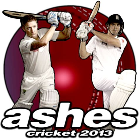 ashes cricket 2013 v2 by pooterman