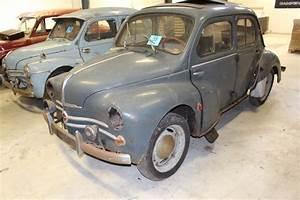 Cars 4 Sortie : renault 4cv sortie de grange au danemark news d 39 anciennes ~ Medecine-chirurgie-esthetiques.com Avis de Voitures