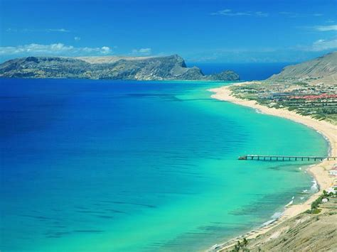 Porto Santo Portugal by Praia Do Porto Santo Porto Santo Island 2019 All You