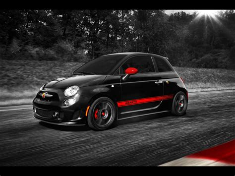 Abarth Wallpapers By Cars Wallpapersnet